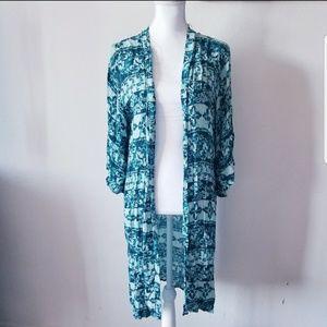 romeo & juliet couture kimono size Small